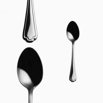 Лъжица за чай и десерти, серия Шато Класик/Chateaux Classic
