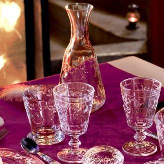 Чаша за вино или безалкохолно 200 мл, серия Версай/Versailles