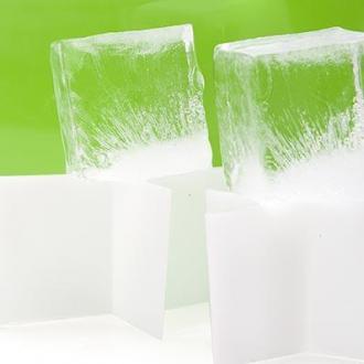 Форма за ледени кубчета 3D