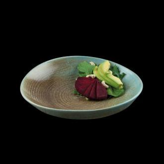 Дълбока чиния 26 см серия Корал