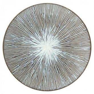 Порцеланова чиния Allium Sea 27 см