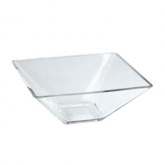 Стъклена купичка 14X14X7 CM. MING