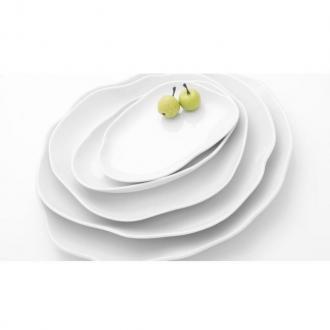 Чиния десерт 21 см серия Stone Age