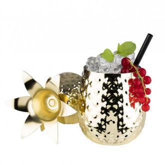 Чаша за коктейли ананас 500 мл