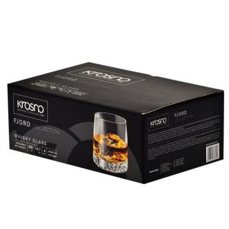 Чаша за алкохол 300 мл Fiord