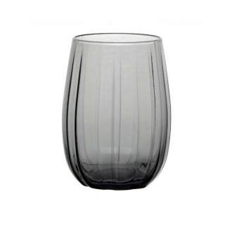 Чаша за безалкохолно Linka Gray 380 ml