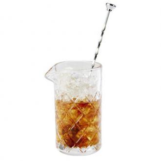 Кана за миксиране 0,5 л стъкло