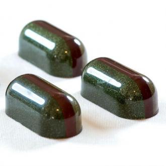 Поликарбонатна форма за бонбони PC46 Pavoni