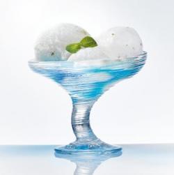 Сладолед и крем