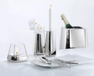Свещници, салфетници и други аксесоари